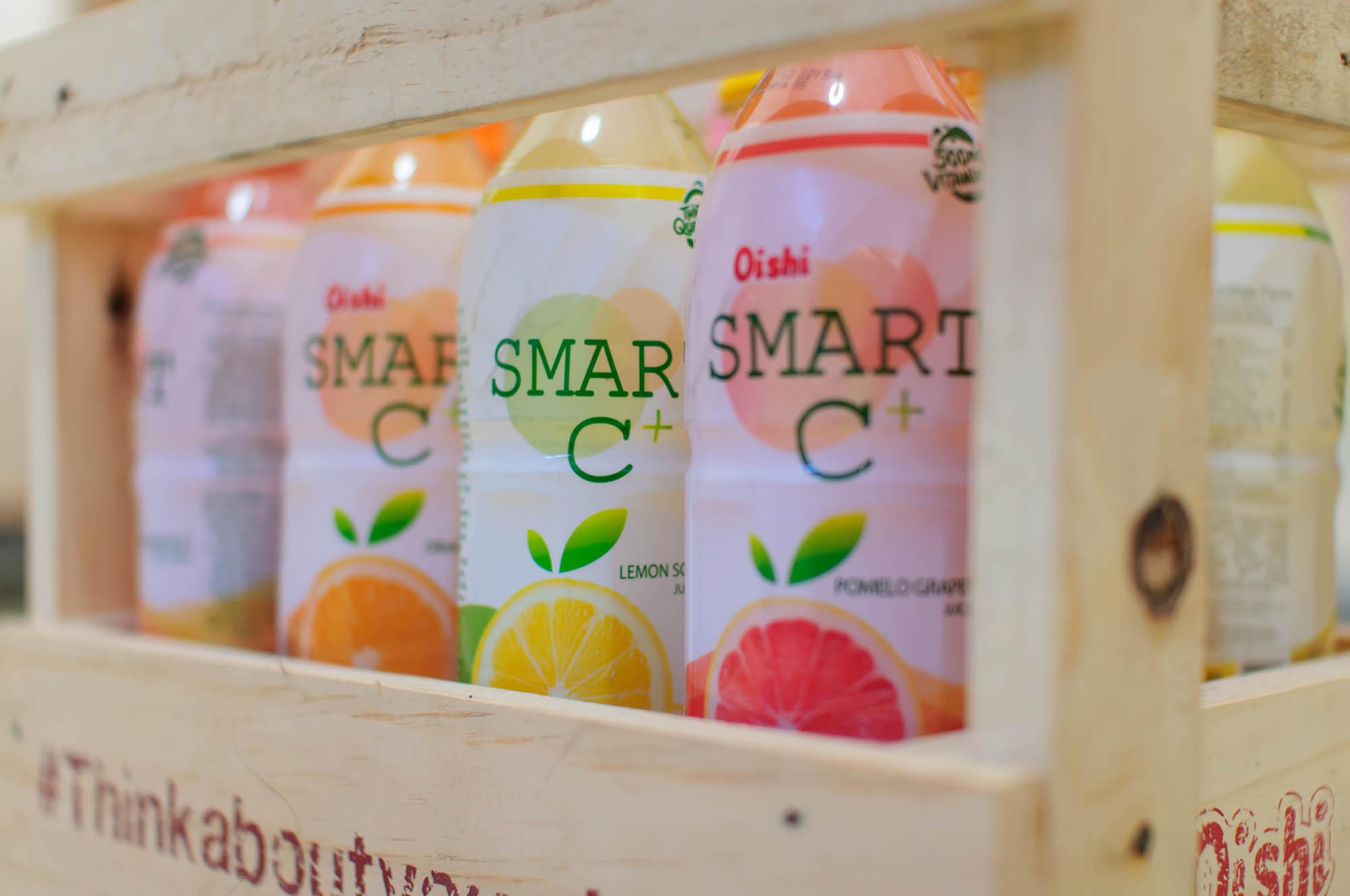 Oishi Smart C