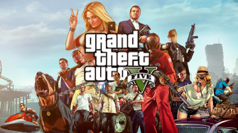 Grand Theft Auto V sets new Guinness World Record 24 hours after release