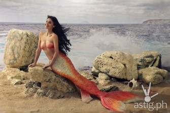 Nash Aguas and Kuya Kim Atienza to train with Dyesebel Anne Curtis
