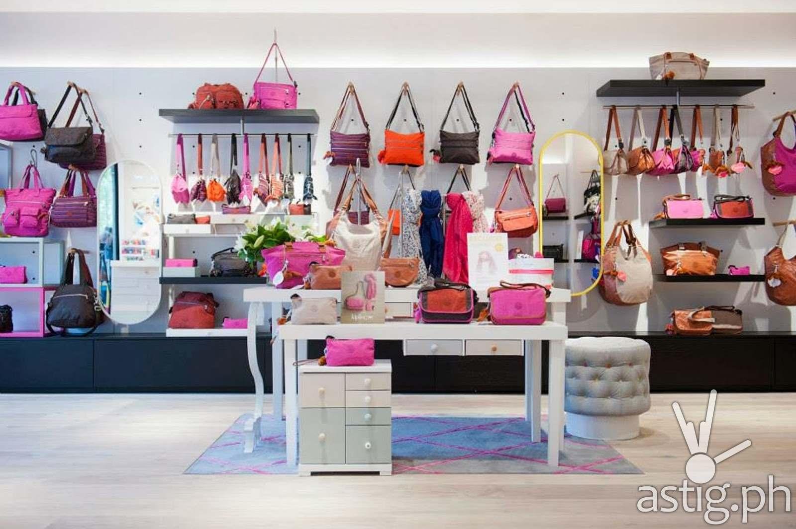 House of Kipling - applying domestic charm to retail