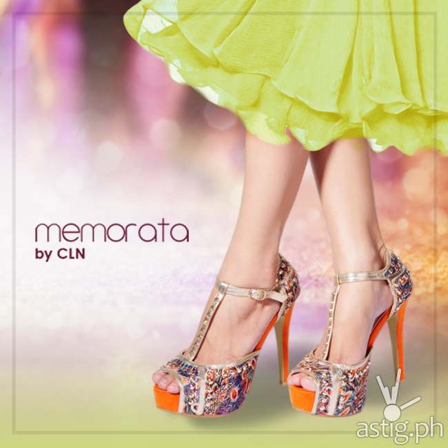 Memorata by CLN shoes