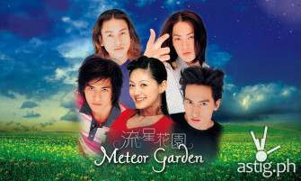 Shan Cai and Dao Ming Si fans rejoice - Meteor Garden is back!