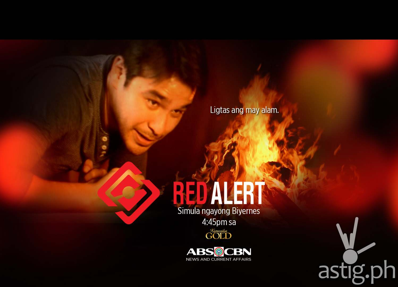 ABS-CBN Red Alert