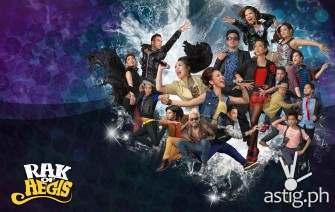 Rak of Aegis: Pinoy musical wows viewers with world-class production