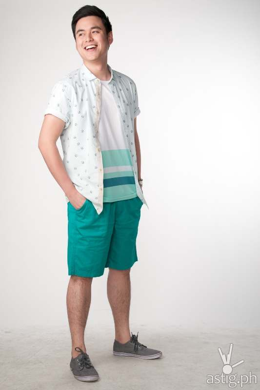 JACOB BENEDICTO - Cutie Crooner ng Paranaque