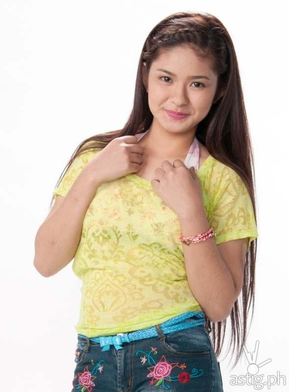 LOISA ANDALIO - Talented Darling ng Paranaque