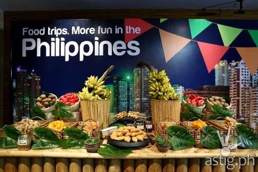 Metro Pinoy at Marriott Hotel Manila