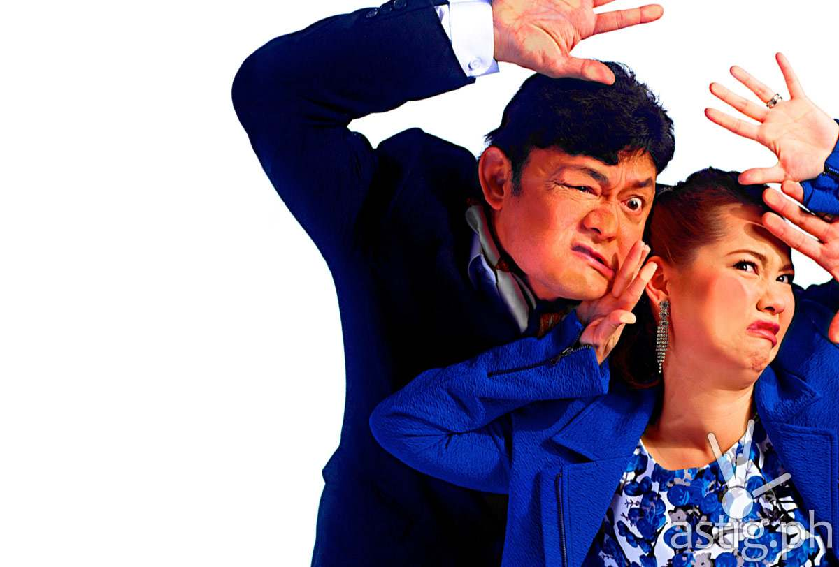 Noises Off by Repertory Philippines