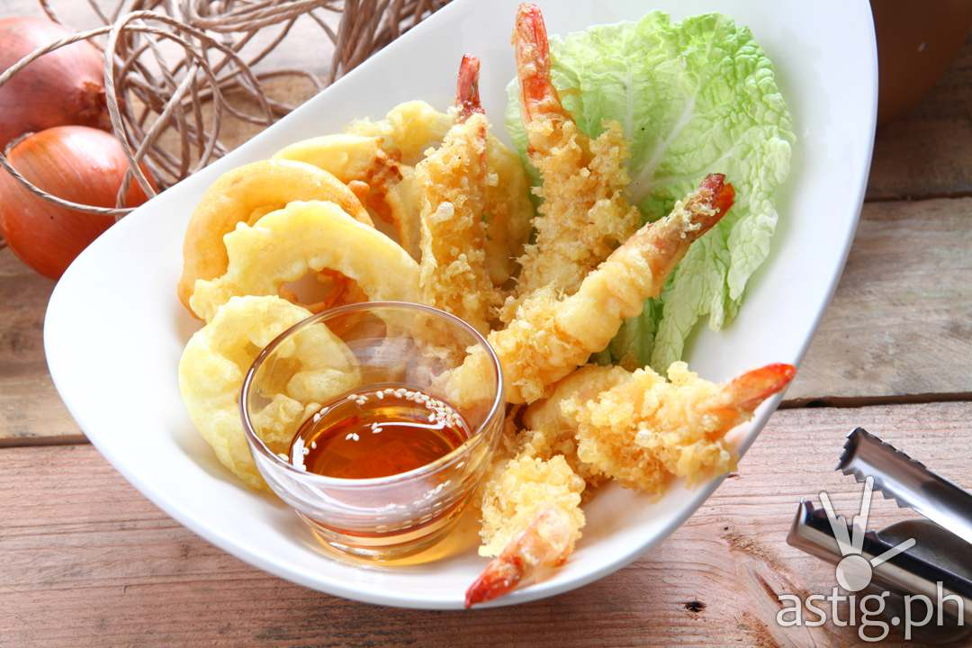 Shrimp Twigim