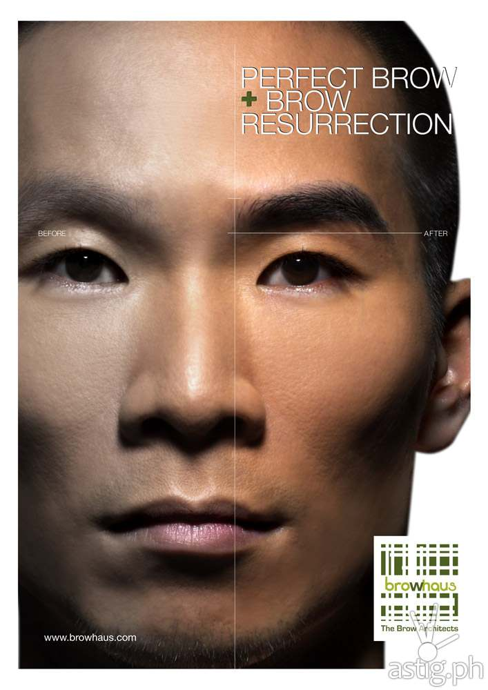 Brow Resurrection 2.4 by Browhaus