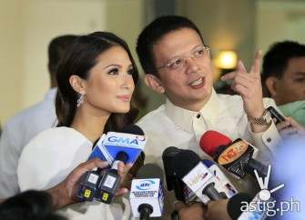 Why is Chiz marrying Heart next year? The reasons may shock you