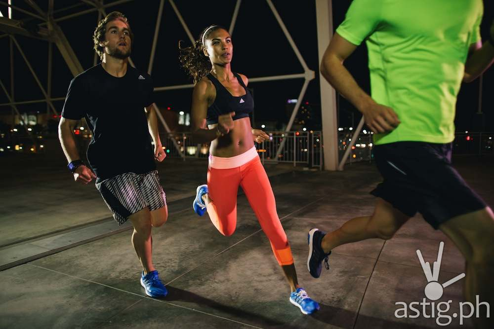 adidas and Spotify: Boost Your Run