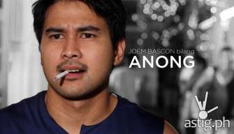Joem Bascon leads in action-packed drama