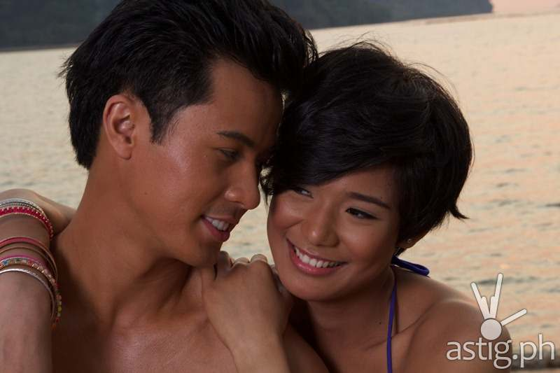 Devon Seron and Kevin Fowler stars in Moon of Desire