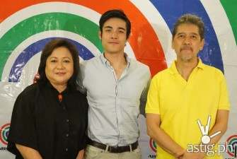 KimXi is back: Xian Lim prepares for comeback movie with Kim Chiu