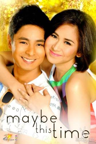 'Maybe This Time' earns solid 20M on opening day