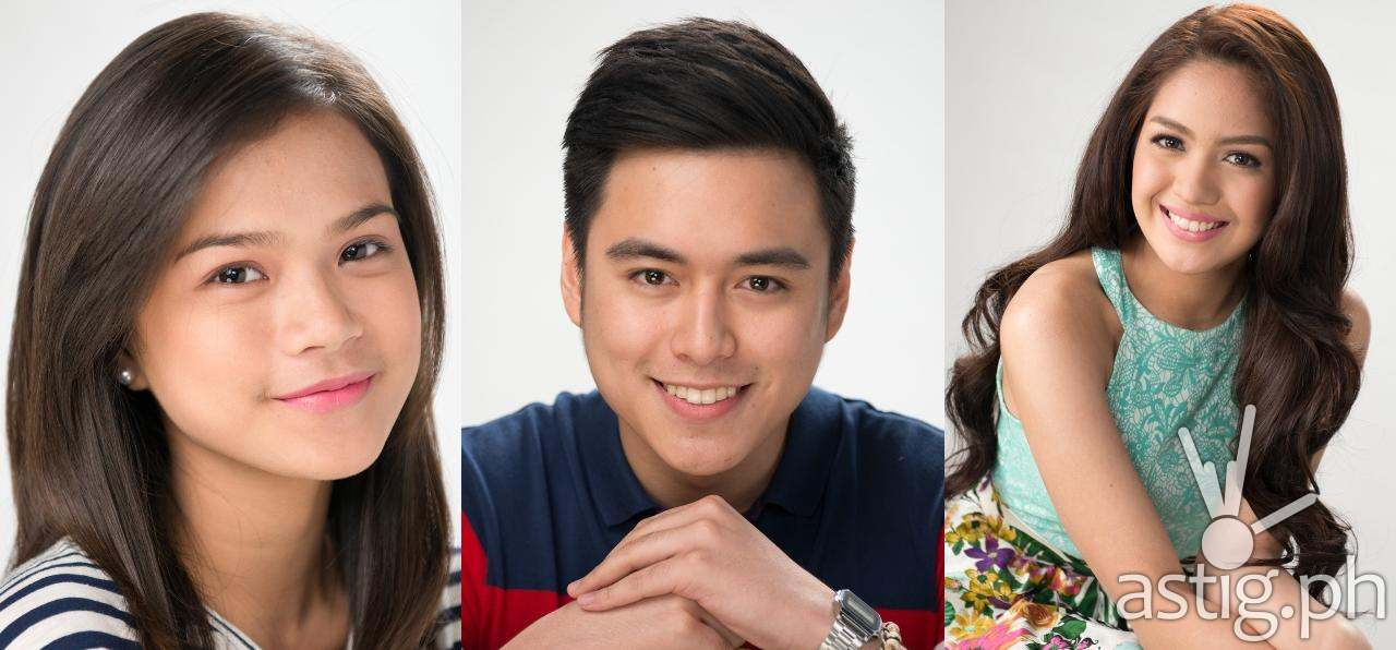PBB All In nNominees for eviction Maris, Jacob, and Jane