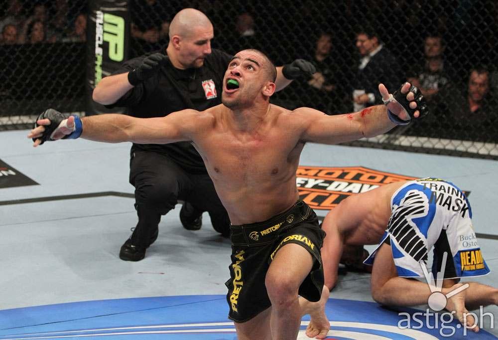 Renan Barao (via UFC.COM)