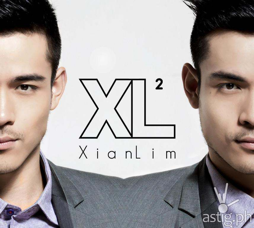 XL2 by Xian Lim album cover