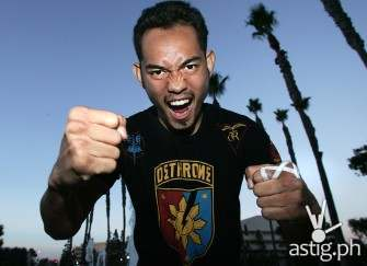 Donaire hungry for win against Vetyeka