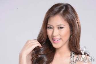 Alex Gonzaga stars in Pinoy version of Koreanovela 'Pure Love'