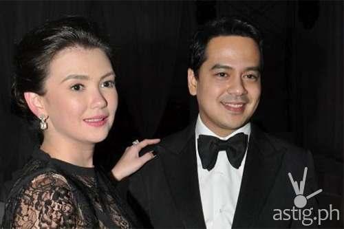 Angelica Panganiban John Lloyd Cruz