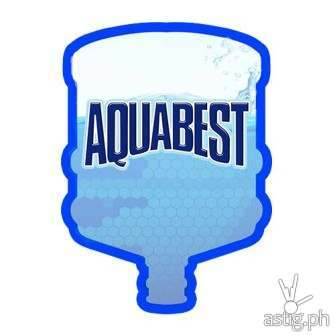 Aquabest logo