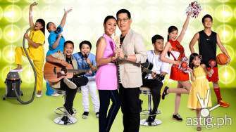 I Heart You 2: Be Careful With My Heart concert this July