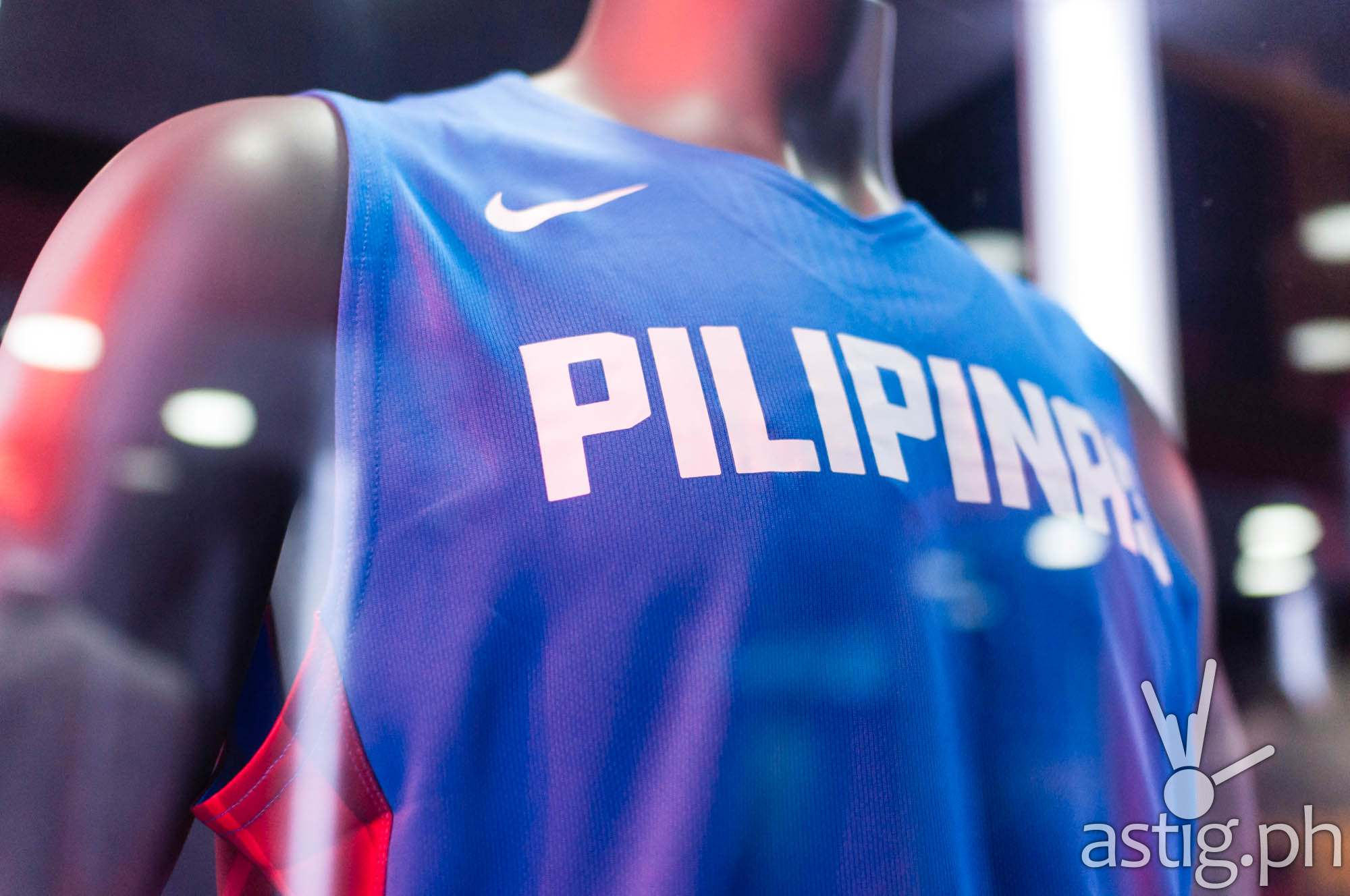 7baba0e3df2 Gilas Pilipinas' 2014 FIBA jerseys launched by Nike | ASTIG.PH