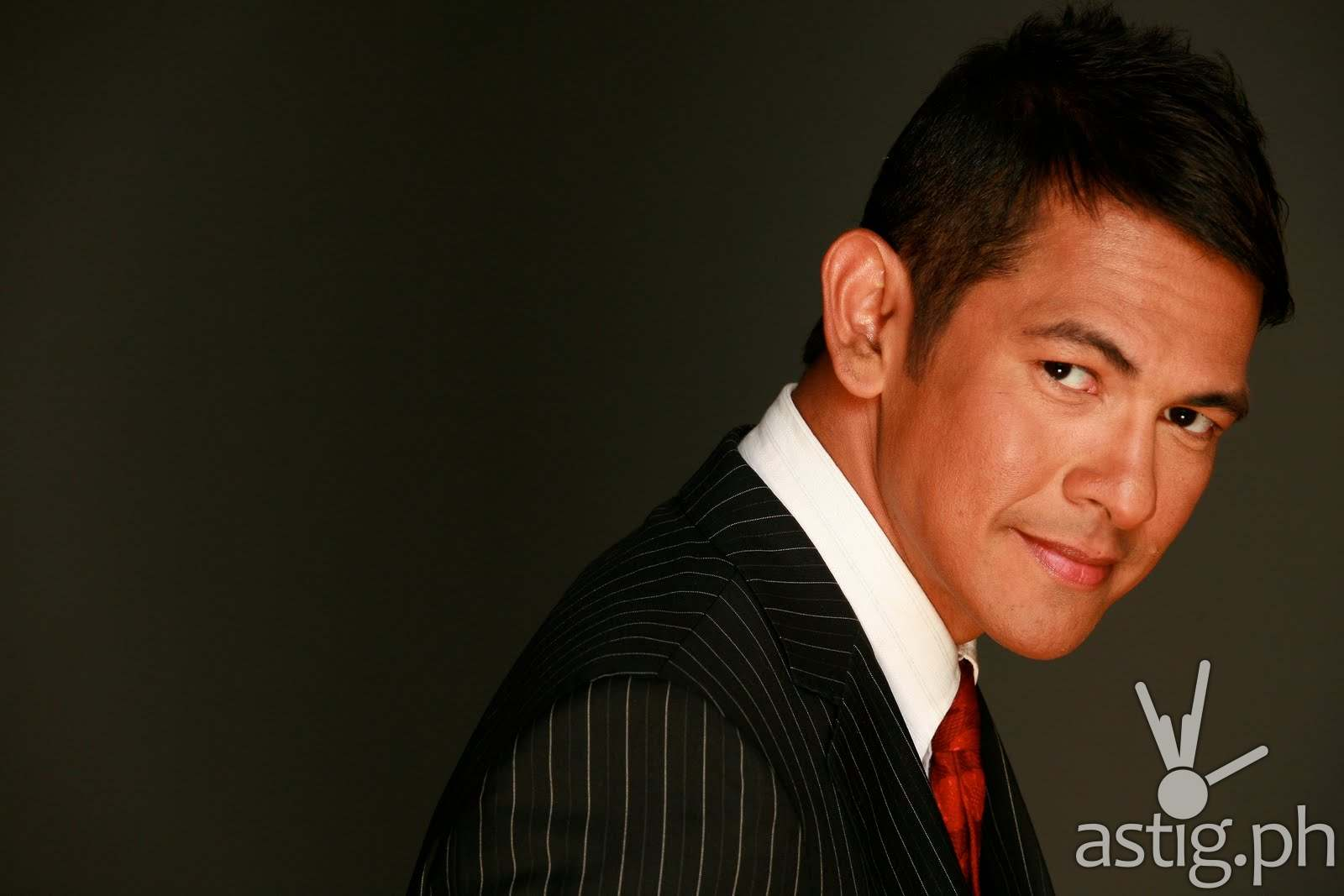 Gary Valenciano Mr Pure Energy