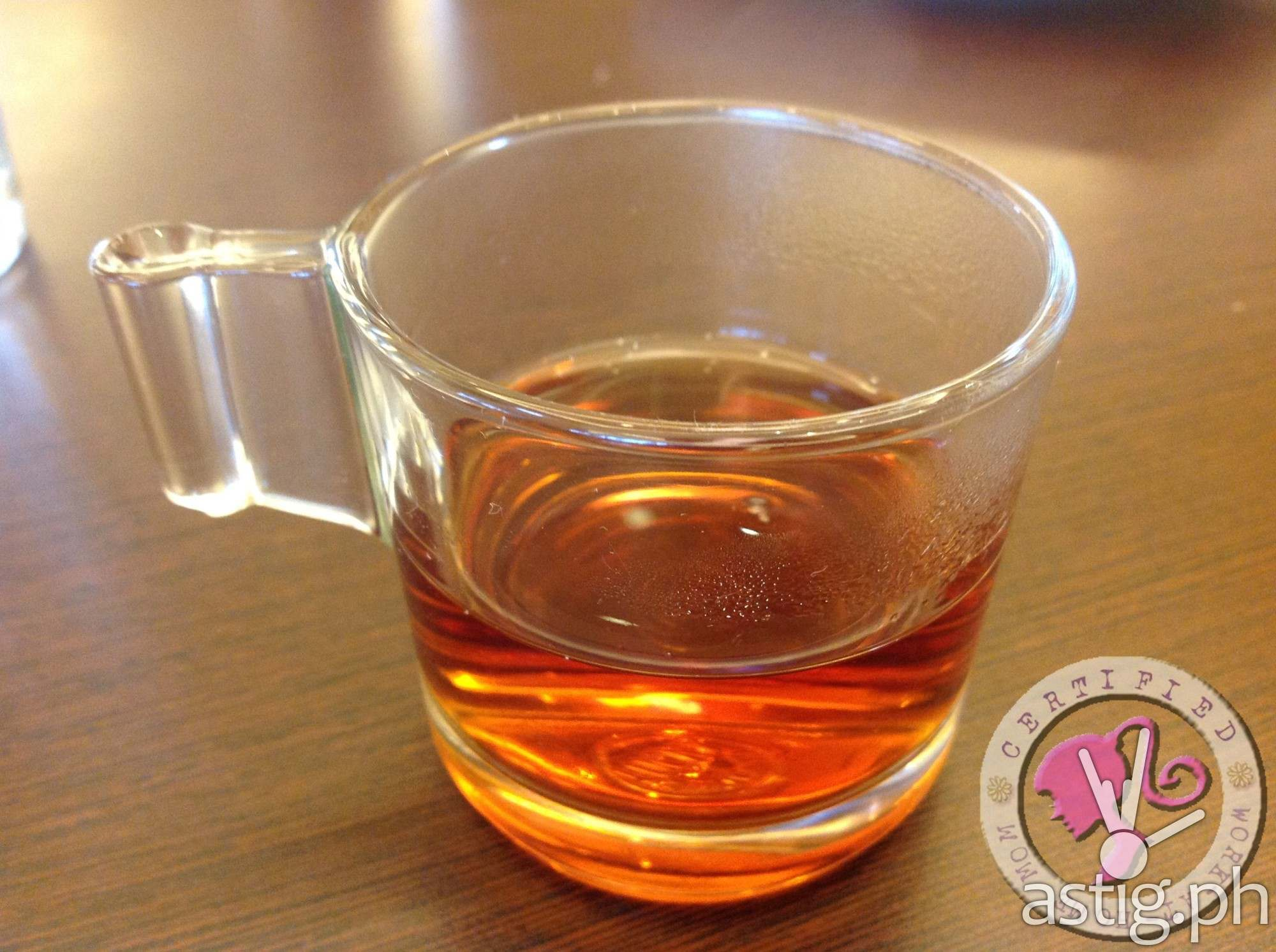 Qaldi Berry Sensation Tea