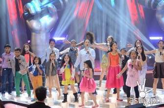 Lea Salonga's team battle for their dreams in 'The Voice Kids'