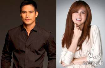 Piolo and Toni reunite this Sunday in 'ASAP 19'