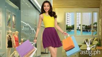 Want a condo? Shop and Win with SM Supermalls!