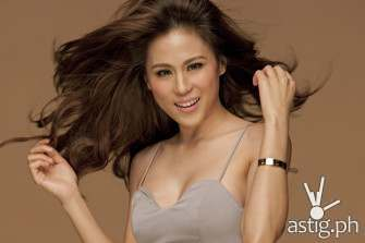 Toni Gonzaga worries about love life's future