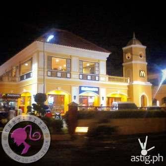 McDonald's Plaza Salcedo Vigan