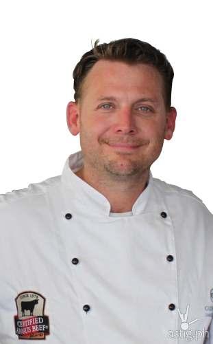 Chef John Havens