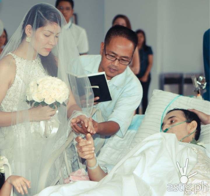 Rowden liezel wedding