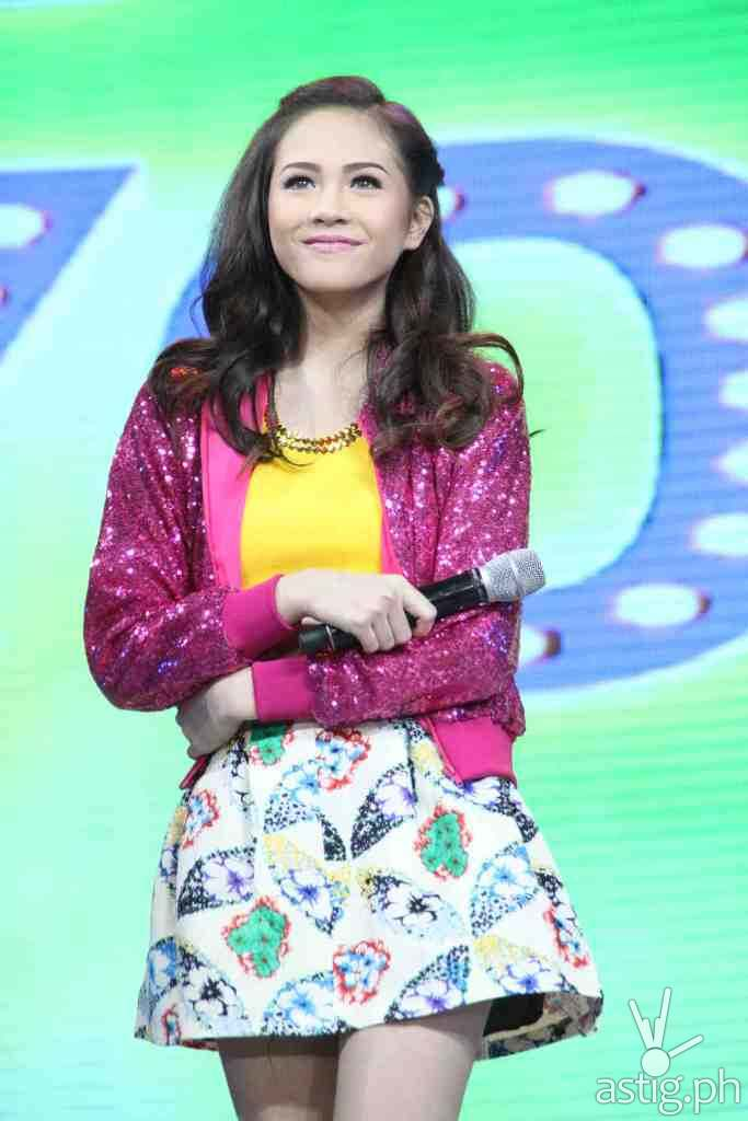 Janella Salvador is now better known by viewers as Nikki of 'Be Careful With My Heart'
