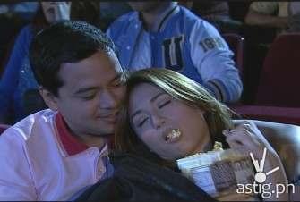 Will John Lloyd Cruz and Toni Gonzaga survive difficult times?