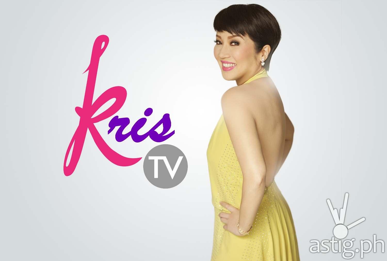 Kris Aquino Kris TV