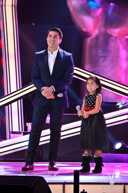 Luis with Lyca