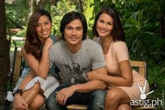 Piolo Pascual dominates TV ratings with 'Hawak Kamay'