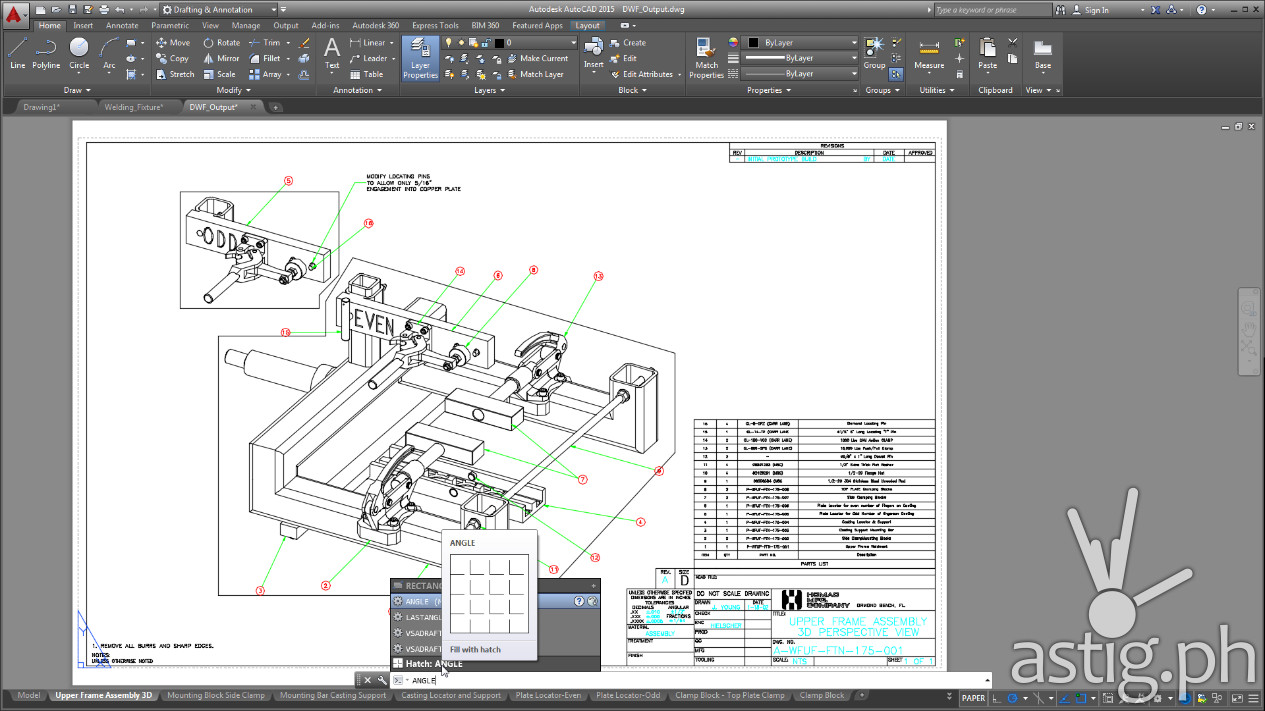 6 reasons why AutoCAD Design Suite 2015 is worth buying