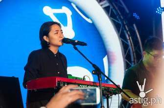 Up Dharma Down enchants at Globe Slipstream concert