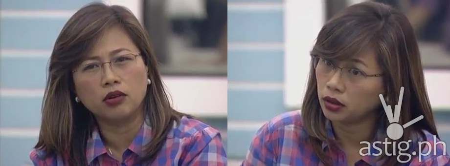 Director Cathy Garcia-Molina grills the PBB ALL IN housemates