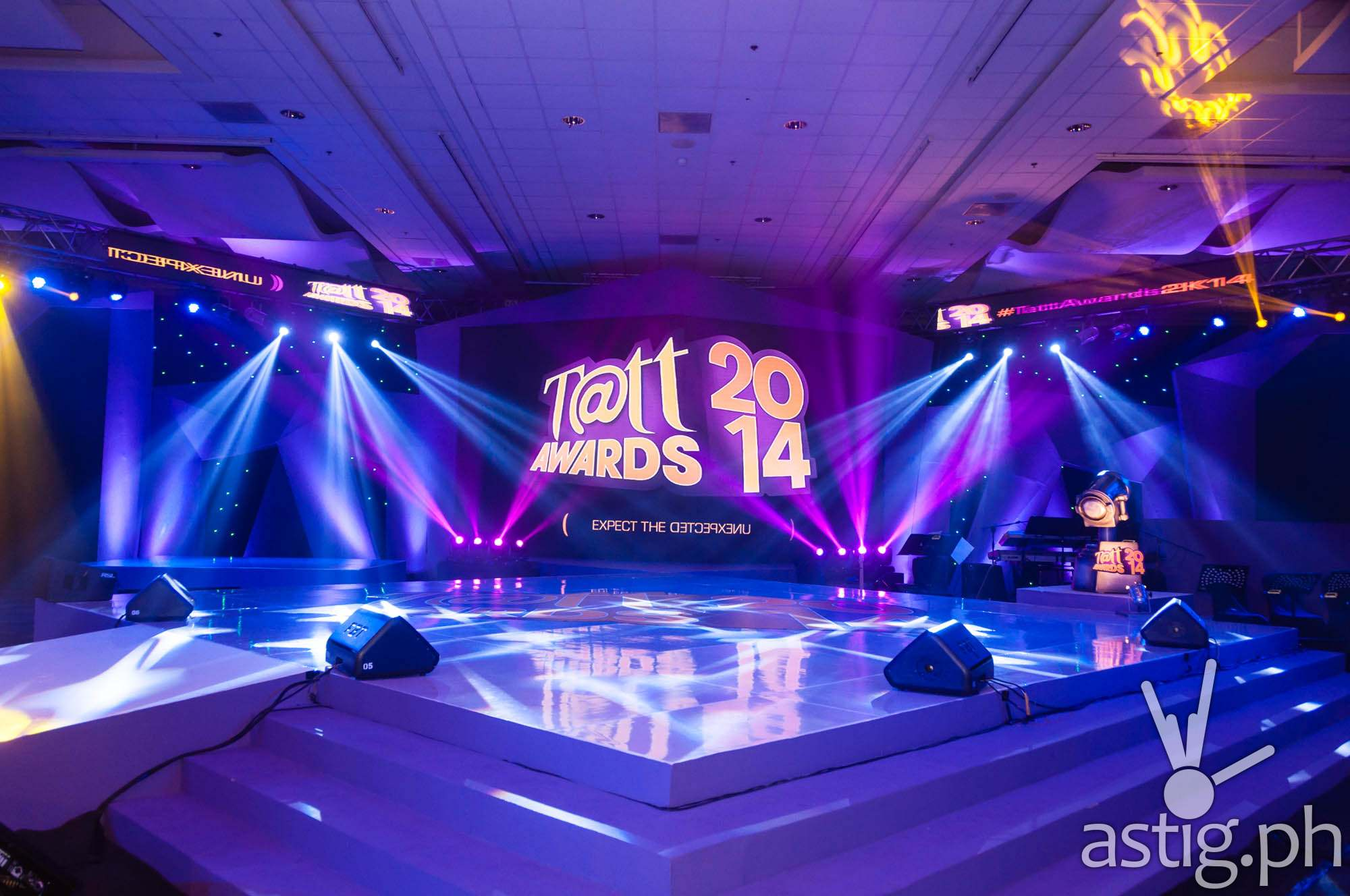 Globe Tatt Awards 2014