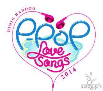 Himig Handog POP love songs 2014