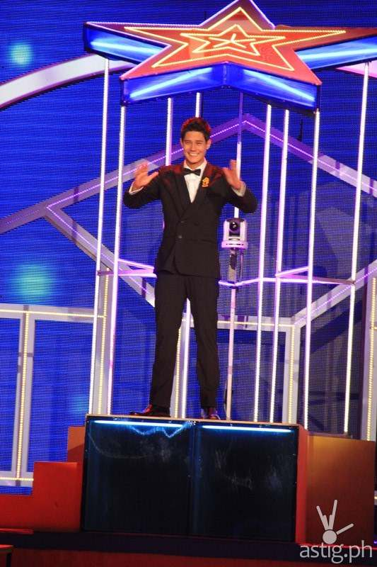 PBB All In Big Winner Daniel Matsunaga