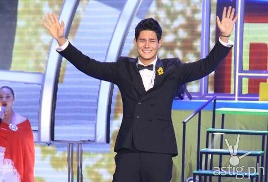 PBB All In Big Winner Daniel Matsunaga from #PBBTheBigNight